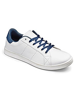 JCM Sports Classic Trainers Std Fit