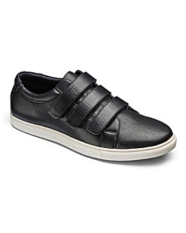 JCM Sports T&C Low Profile Trainers EW