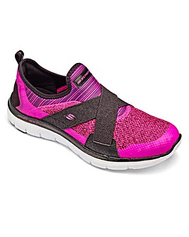 Skechers Sport Flex Appeal 2.0 Trainers
