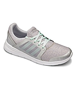 adidas Cloudfoam Expression Wms Trainers