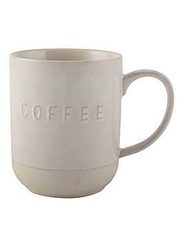 La Cafetiere Origins Coffee Mug