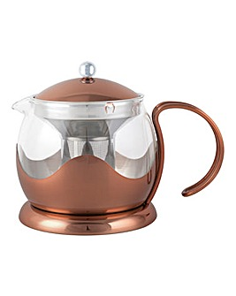 La Cafetiere Copper Le Teapot 700ml
