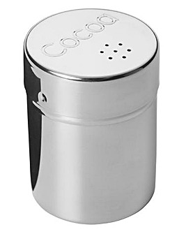 La Cafetiere Single Cocoa Shaker