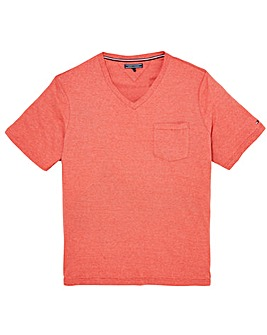 Tommy Hilfiger Mighty End-on-End T-Shirt