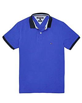 Tommy Hilfiger Mighty Jaquard Polo Shirt