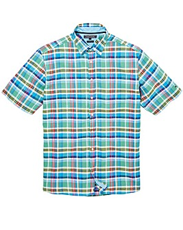 Tommy Hilfiger Mighty Jonny Check Shirt
