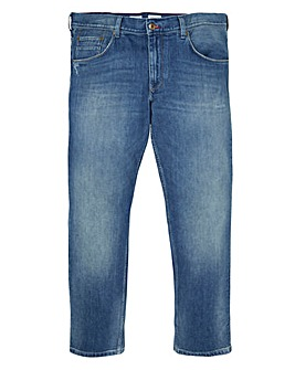 Tommy Hilfiger Stretch Madison Jeans 32