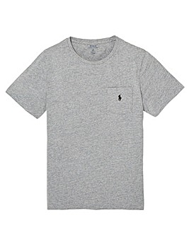 Polo Ralph Lauren Mighty Plain T-Shirt