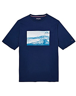 Tommy Hilfiger Mighty Darrel T-Shirt