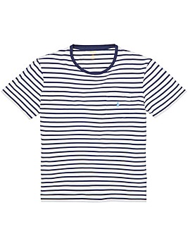 Polo Ralph Lauren Mighty Stripe T-Shirt