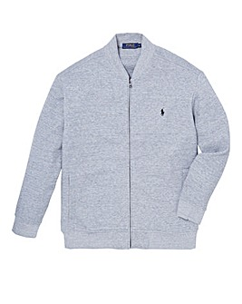 Polo Ralph Lauren Mighty Marl Track Top