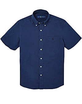 Polo Ralph Lauren Tall Seersucker Shirt