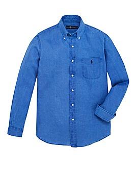 Polo Ralph Lauren Mighty Linen Shirt