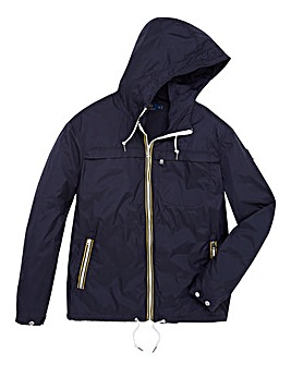 Polo Ralph Lauren Tall Hooded Jacket