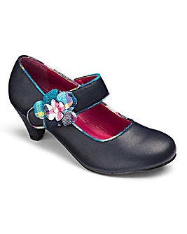 Joe Browns Corsage Shoes D Fit
