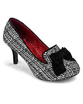 Joe Browns Bow Detail Shoes D Fit