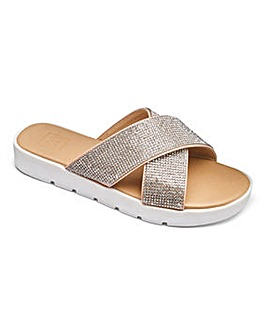 Sole Diva Crossover Mule E Fit