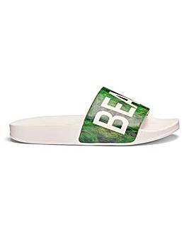 Glamorous Slider Sandal D Fit
