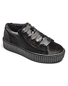 Truffle Velvet Creeper D Fit