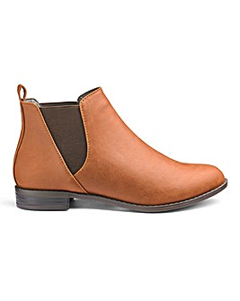 Bella Chelsea Boot EEE Fit
