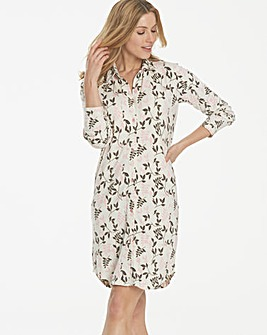 Pretty Secrets Jersey Nightshirt