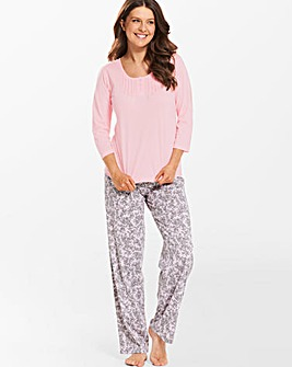 Pretty Secrets Pack of 2 Pyjamas