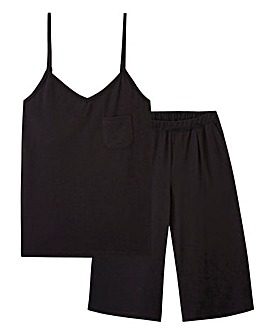 Pretty Secrets Loungewear Culotte Set
