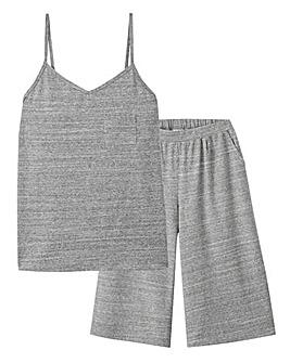 Pretty Secrets Loungewear Culotte Set