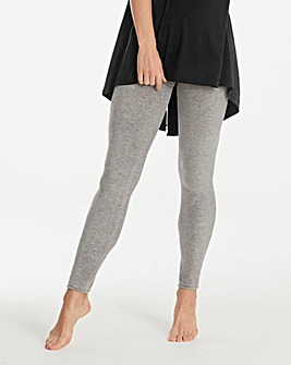 Pretty Secrets Fleece Leggings