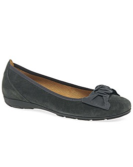 Gabor Brenda Womens Casual Ballet Pumps