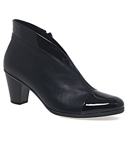 Gabor Enfield Womens Ankle Boots