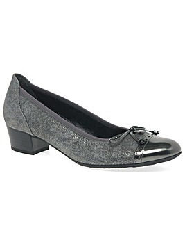 Gabor Islay Womens Court Shoes