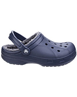 Crocs Womens Winter Clog