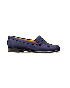 Van Dal Hampden X Shoe