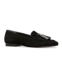 Van Dal Scarlet Shoe