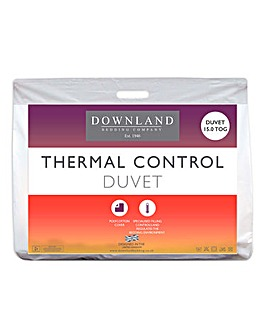 Thermal Control Duvet 15 Tog