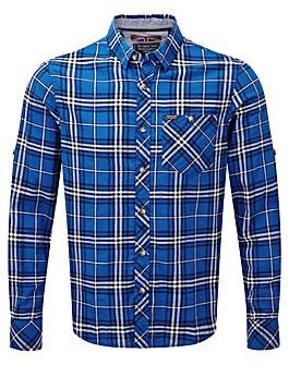 Tog24 Neville Mens Long Sleeve TCZ Shirt