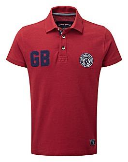 Tog24 Beckett Mens Deluxe Polo Shirt