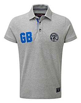 Tog24 Beckett Mens Deluxe Polo Shirt