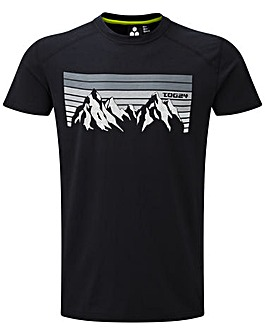 Tog24 Vital Mens Tcz Cotton T-shirt