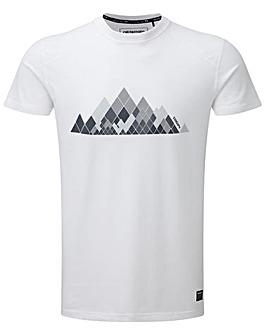 Tog24 Pivotal Mens Tcz Cotton T-Shirt