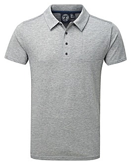 Tog24 Volta Mens Dri-Release Polo Shirt