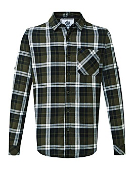 Tog24 Edgar Mens Cotton Ls Shirt