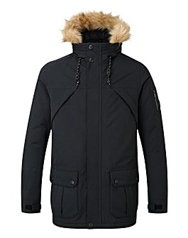 Tog24 Ultimate Mens Milatex Parka Jacket
