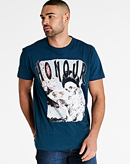 Jacamo Honour T-Shirt Regular