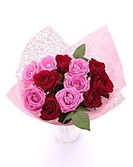 Love & Affection Rose Bouquet