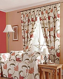 Kinsale Lined Curtains