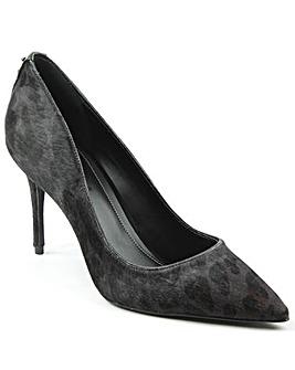 Kendall + Kylie Leo Studded Court Shoe