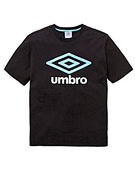 Umbro Large Logo T-Shirt