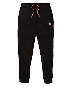 Umbro Fleece Pants 31in Leg